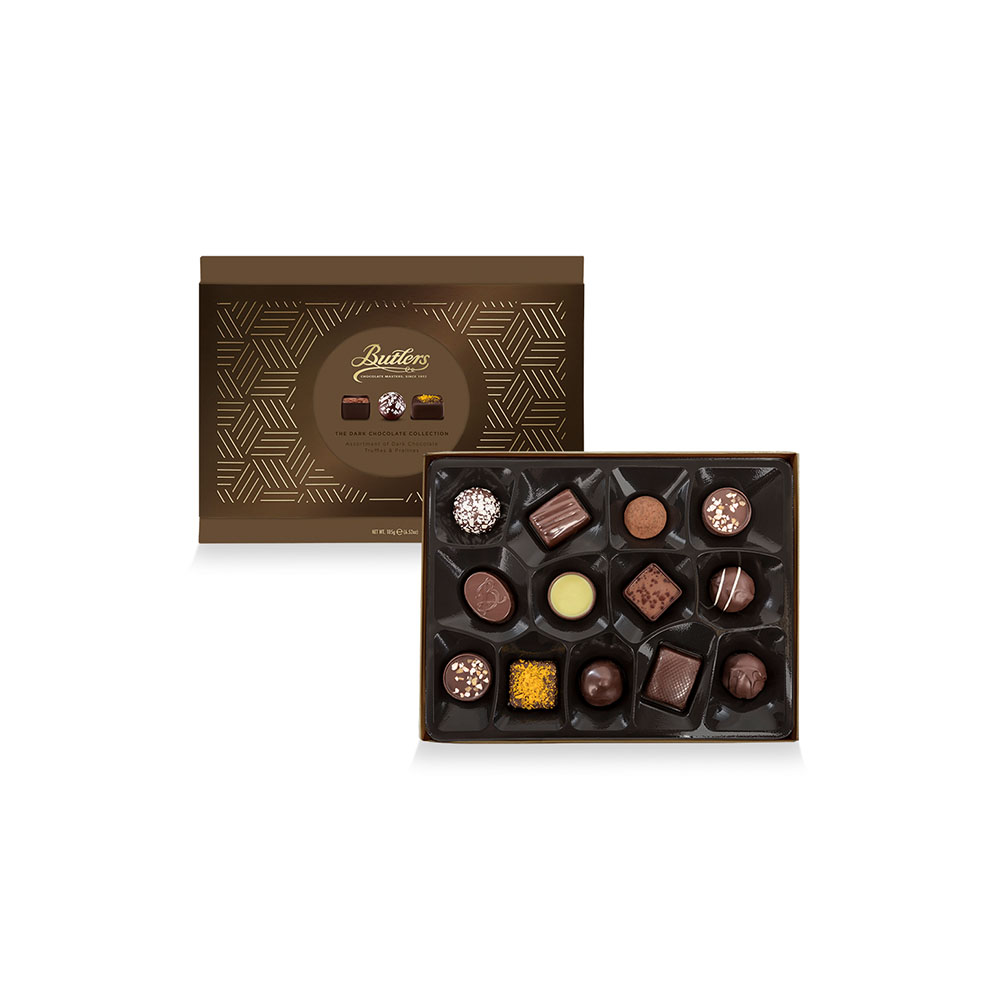 Butlers Dark Chocolate 185g