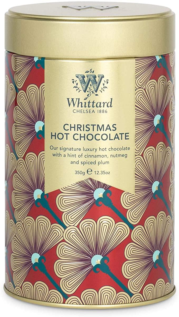 Whittard Spiced Hot Chocolate