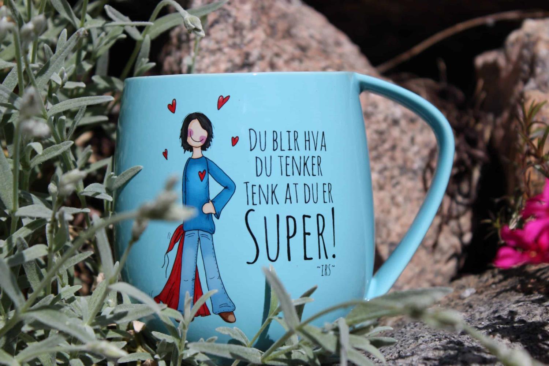 "Lykkekrus ""super"""