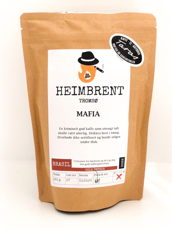 Heimbrent Mafia