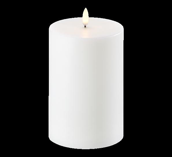Uyuni Led medium 7,8 x 12,9 cm Nordic white