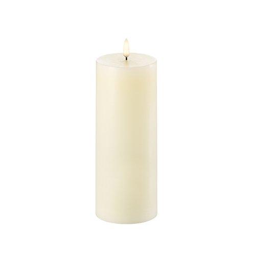 Uyuni Led stor 7,8 x 23,1 cm Ivory