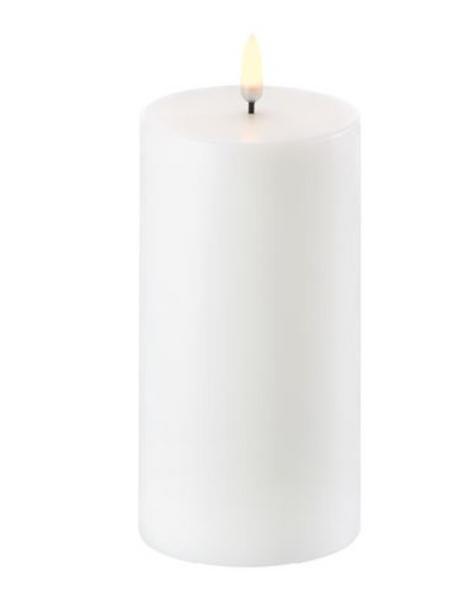 Uyuni Led 7,8 x 15,2cm Nordic white