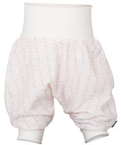 """Lilleba - YOGA bukse """"Bikube"""" rosa"""