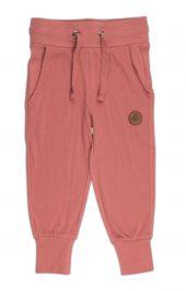 Gullkorn - Villvette Bukse, dyp rosa