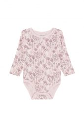 Hust&Claire - Buller body, rosa