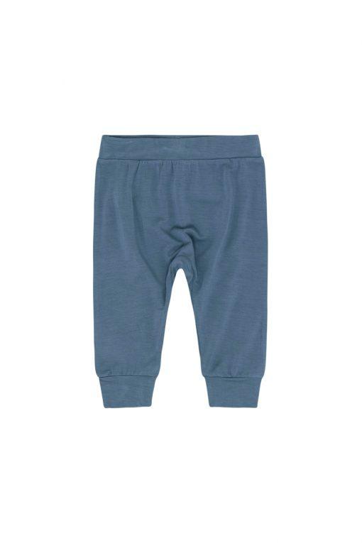 Hust&Claire - Bambus bukse, blå