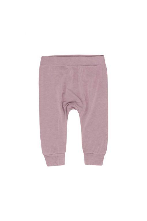 Hust&Claire - Bambus bukse, lilla