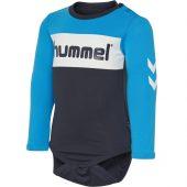 Hummel - Body Jensen, diva blue