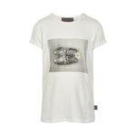 Creamie - T-shirt Photo SS