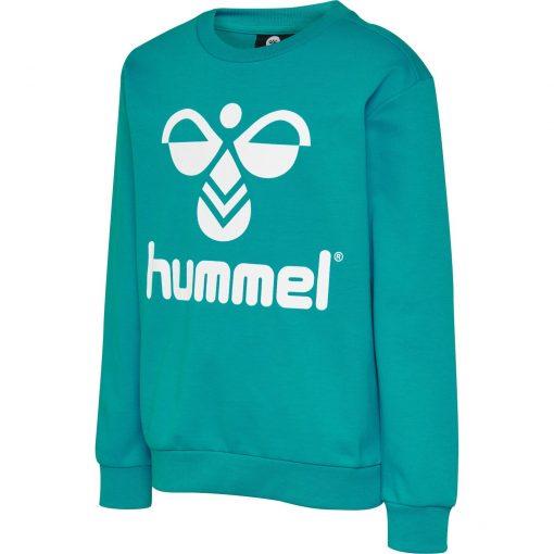 Hummel - Genser Dos, lake blue