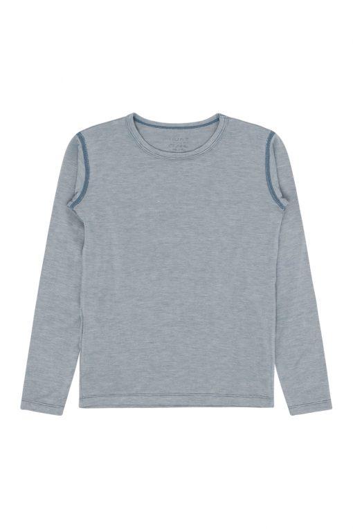 Hust&Claire - Austin trøye, blå