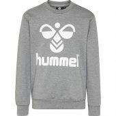 Hummel - Dos genser, grå
