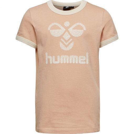 Hummel - T-skjorte Kamma, rosa