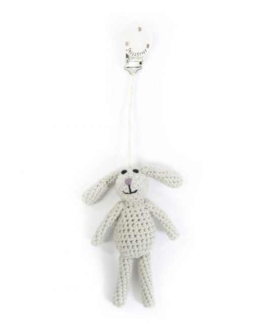 Small stuff - Vognpynt kanin