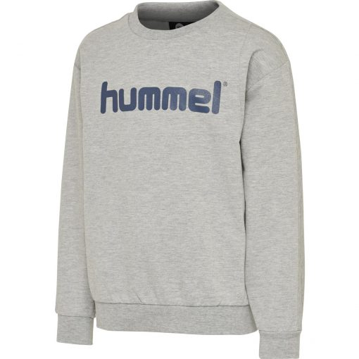 Hummel - Genser Waris, grey melange