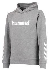 Hummel - Hettegenser Kess, grå