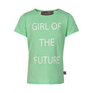 Creamie - T-skjorte Future SS, mint
