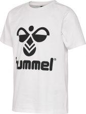 Hummel - T-shirt Tres, offwhite