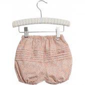 Wheat - Shorts Pleats, misty rose