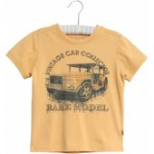 Wheat - T-shirt Car, new wheat