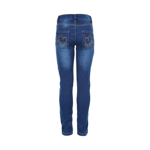 Creamie - Jeans, blue denim