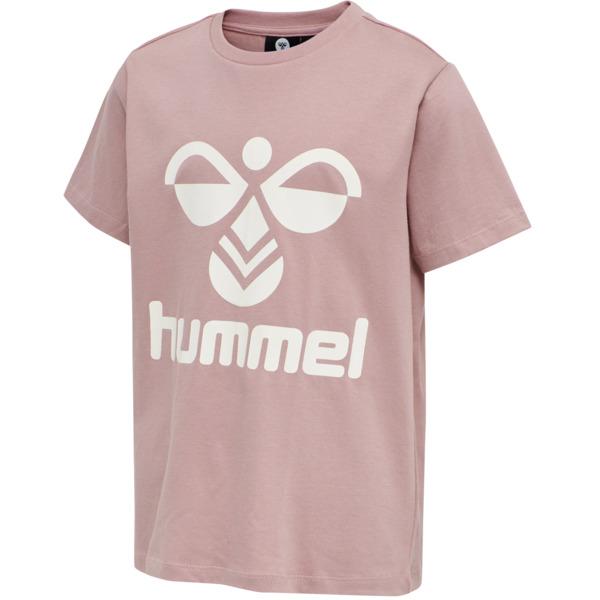 Hummel - Tres T-shirt, deauville mauve