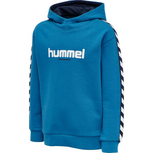 Hummel - Takao hettegenser, blue sapphire