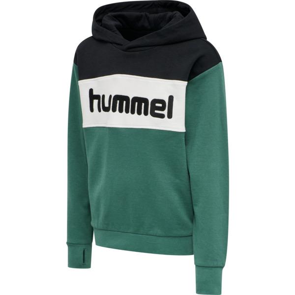Hummel - Morten hettegensser, mallerd green