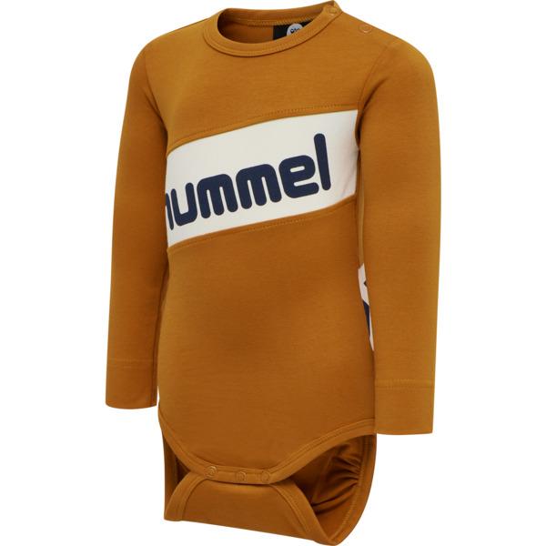 Hummel - Clement body, pumpkin spice