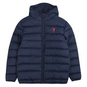U. S Polo - Jakke Lightweight Puffa Jacket Navy