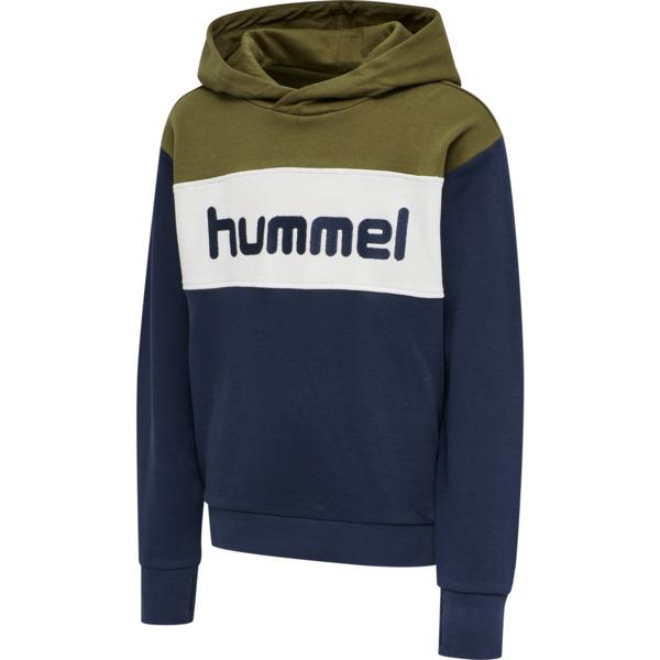 Hummel - Morten hettegensser, military olive
