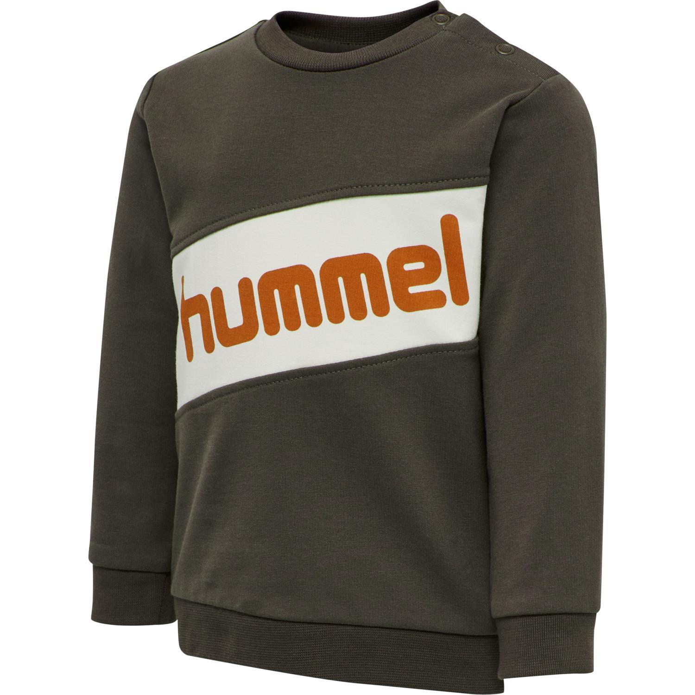 Hummel - Clement genser, brun