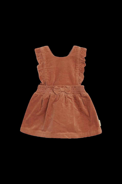 Hust and Claire - Spenser kjole Katy. sun burn