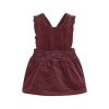Hust and Claire - Spenser kjole Katy. wild plum