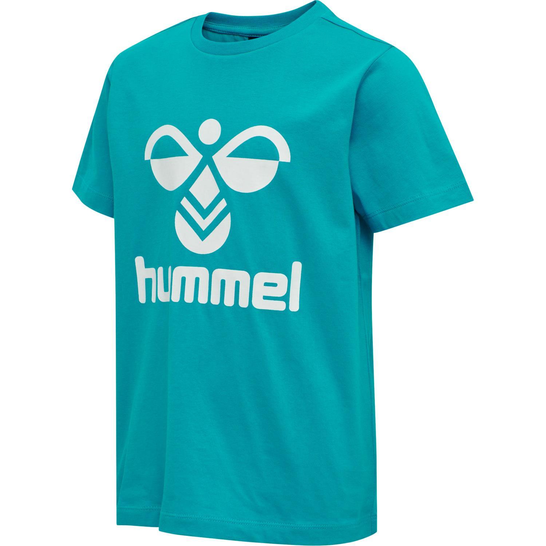 Hummel - Tres T-shirt, capri