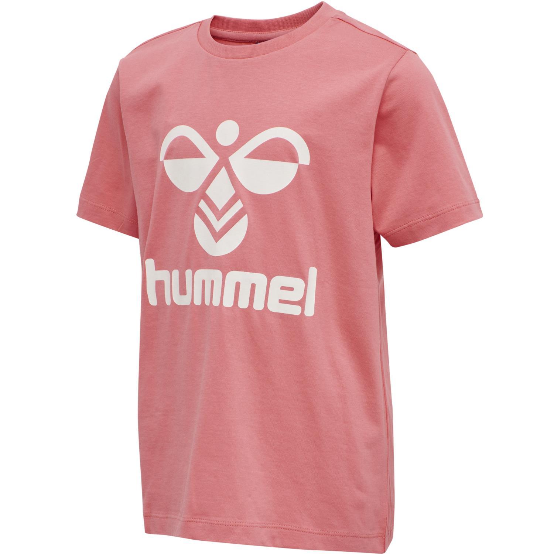 Hummel - Tres T-shirt, tea rose