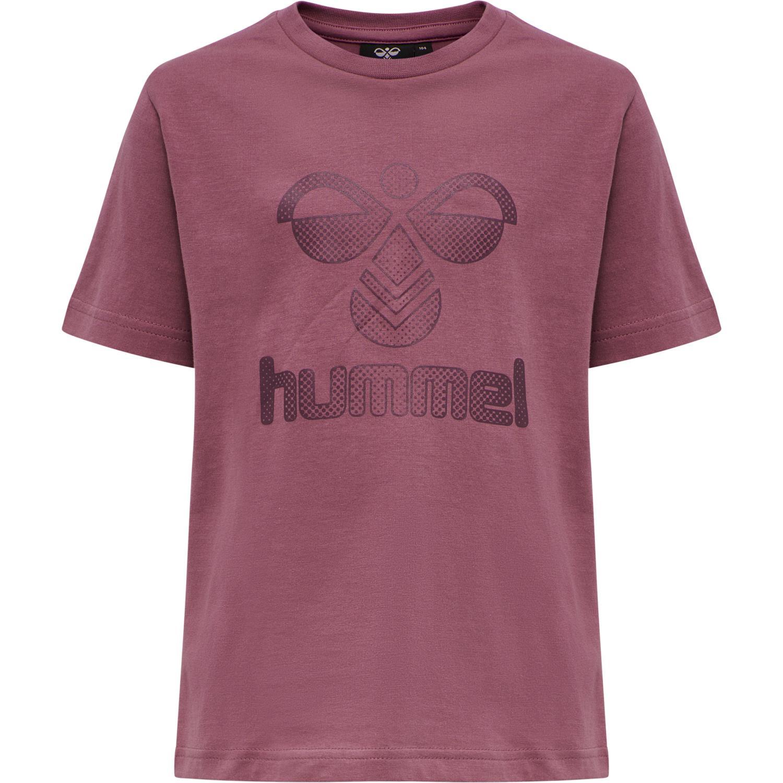 Hummel - T-shirt Drei, nocturne