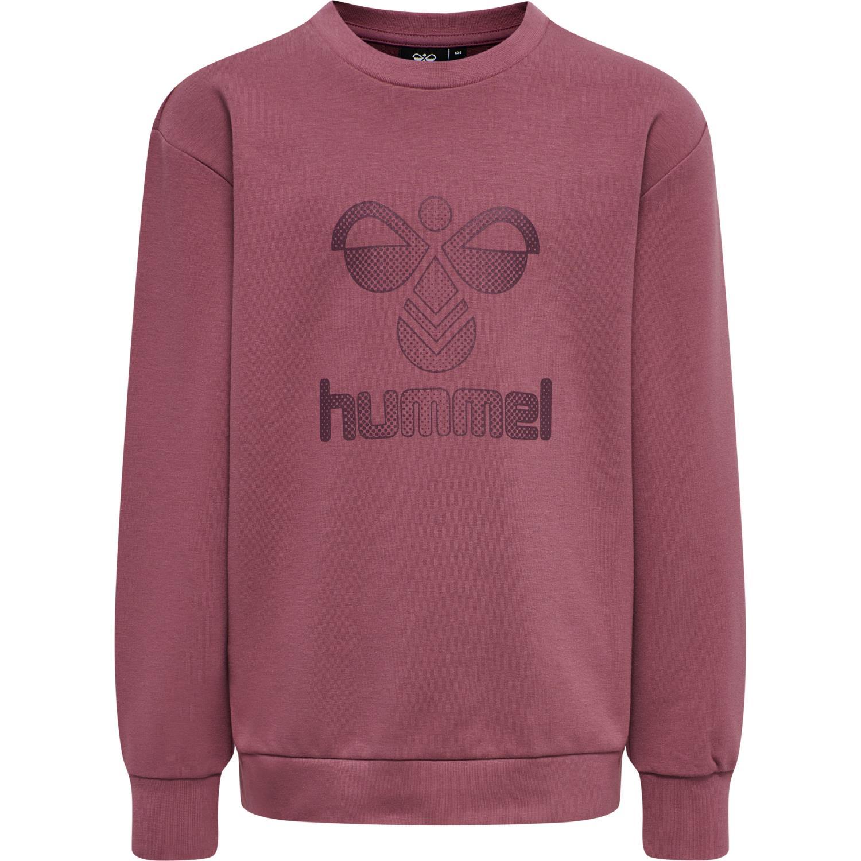 Hummel - Genser med logo, nocturne