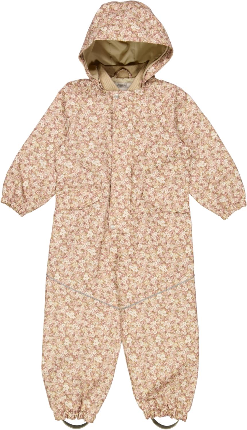 Wheat Outerwear - Suit Masi Tech F2 2475 rose flowers