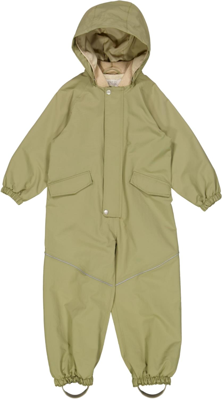 Wheat Outerwear - Suit Masi Tech F2 4119 dusty green