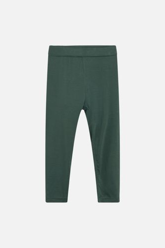 Hust and Claire - Ludo - Leggings, Duck green