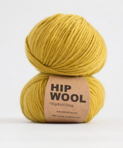 Hip Wool Honey dream