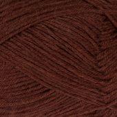 Yaku 1857 Chocoladebrun