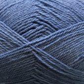Øko s.uld 2058 Mellomblå