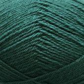 Øko s.uld 2050 Mørkegrøn