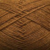Øko s.uld 2036 Mørk sennep