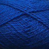 Hverdagsuld 20 Koboltblå