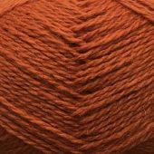 Hverdagsuld 42 Brændt orange