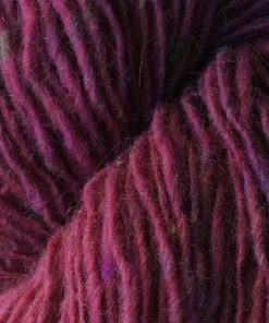 Tweed Cochenille